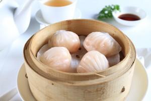 Recette de raviolis aux crevettes Ha Cao